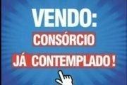 VENDO CONSORCIO IMOVEIS