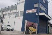 Salão Comercial ou Industrial