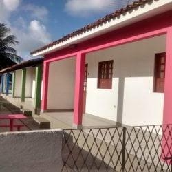 Casas Mobiliadas praia Serrambi-PE