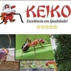 Keiko Dedetização