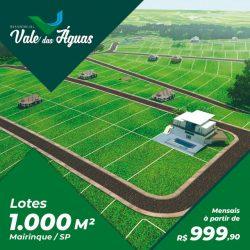terreno a venda vale das aguas condomínio